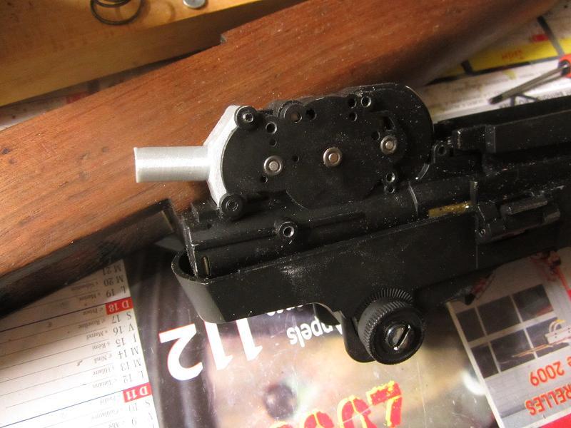 [Droop] M14 --> Garand IMG_8276